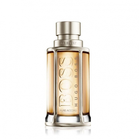 THE SCENT PURE ACCORD FOR HIM