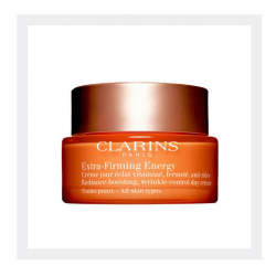 Extra-Firming energy Glow plus complex